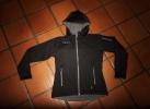 Dámská softshell bunda s výšivkou GSB na zip.
