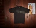 Pánské triko s potiskem RastrGSB tm.šedá